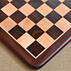Indian Rosewood Chess Boards