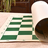 Vinyl Roll-up Chess Boards